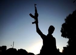Наоружани терористи опустошили православни манастир у Сирији