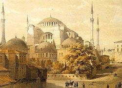 Да ли ће Света Софија бити претворена у џамију?