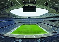 Фудбалски клуб Бајерн из Минхена планира изградњу џамије на свом стадиону