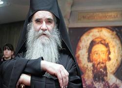 Митрополит Амфилохије: Јадна је држава која се боји свештеника