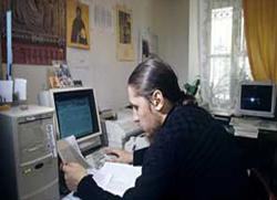 Патријарх Кирил: Монаси не треба да користе интернет