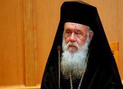 Порука Архиепископа атинског на дан борбе против злоупотребе дрога