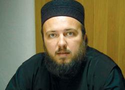 Прогон свештеника СПЦ у Црној Гори