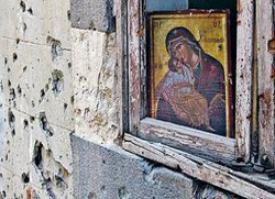 Саопштење Патријарха Кирила поводом трагичних догађаја у Сирији