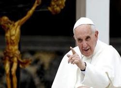 Турска негодује због Папиног признања Јерменског геноцида