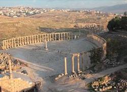 У Јордану откривена византијска црква