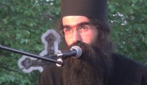 Свети Василије као наследник Апостола