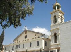 Бомбашки напад близу сједишта Антиохијске патријаршије у Дамаску