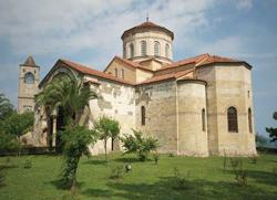 Црква Свете Софије у Трабзону претворена у џамију
