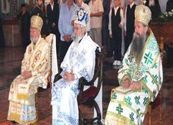 Две деценије архијерејске службе Епископа шумадијског г. Јована