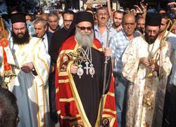 Патријарх Јован X: Сиријски народ је посвећен јединству, миру и стабилности