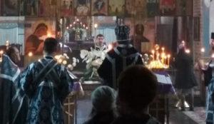 Православна литургија на пољском језику