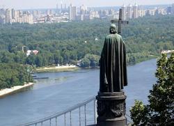 Посланица Патријарха Кирила поводом 1025. годишњице Крштења Русије