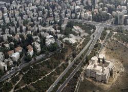 Пожар избио надомак древног манастира у Јерусалиму