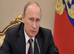 """Путин: Црква је """"природни партнер"""" Кремља"""