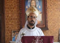 У Египту убијен коптски свештеник
