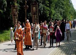 У Минхену прослављен празник светог мученика Александра Шморела