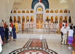 У Тирани прослављена 21. Годишњица канонске обнове Православне цркве у Албанији