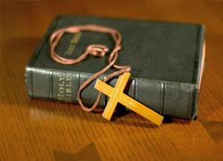 Иранац осуђен на затвор због дистрибуирања Библије