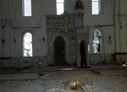 Исламистички екстремисти напали православни манастир у Сирији