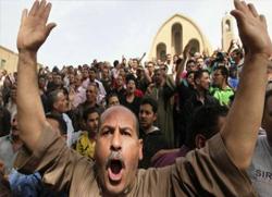 Копти у Асјуту страхују од исламиста