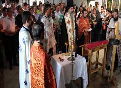 Помен дјечацима убијеним у Гораждевцу
