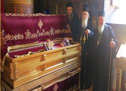 Саопштење канцеларије Епископа ваљевског Г. Милутина