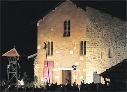 Седам вјекова манастира Бањска