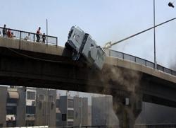 Смрт на улицама Каира