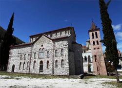Света Гора демантовала вијест о посјети Папе Франциска