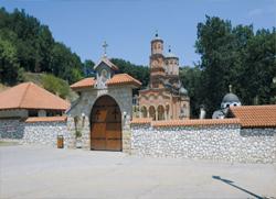 Света Гора крај Сталаћа