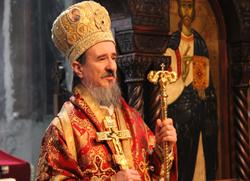 Устоличење Епископа бихаћко-петровачког г Атанасија