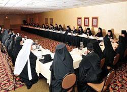 Саопштење православних епископа Америке о браку