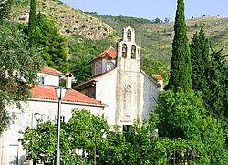 Шест векова прасквичке цркве