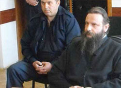 Архиепископ охридски г.г. Јован поднео жалбу