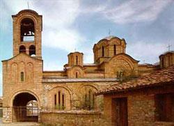 Цркве на КиМ – светиње Медитерана