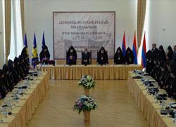 Канонизација жртава геноцида над Јерменима