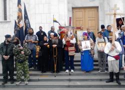 Крсни ход кроз Србију 2013.