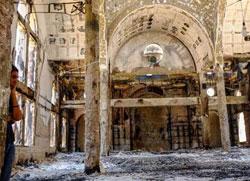 Ужасни напади на хришћане у Египту