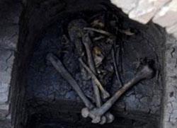 Откривена гробница митрополита Нектарија