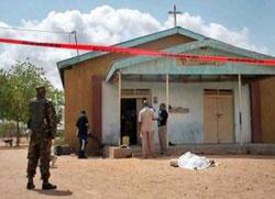 У Кенији убијени свештеници