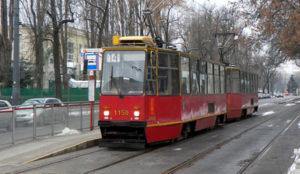 Прича из београдског трамваја