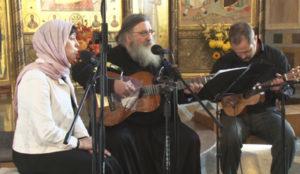 Групa Србче -  концерт у Минску
