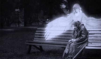 Анђели чувари
