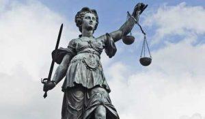 Слово закона убија