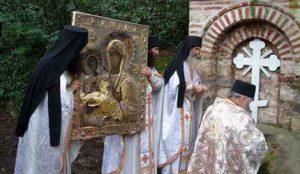 Богородичин манастир