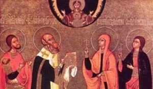 Свети Григорије Неокесаријски