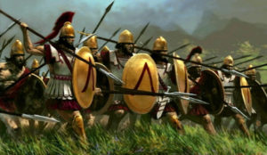 Библијски закони о рату