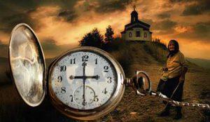 Живи, воли, крени ка Богу – данас