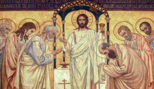 Христос и његове паралеле